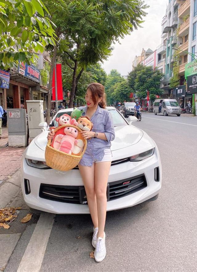 Vừa rao bán nhà 2x tỷ ở Hà Nội lại cho thuê căn hộ chính chủ vị trí đắc địa ở Đà Nẵng, hot mom Hằng Túi giàu đến mức nào? - Ảnh 26.
