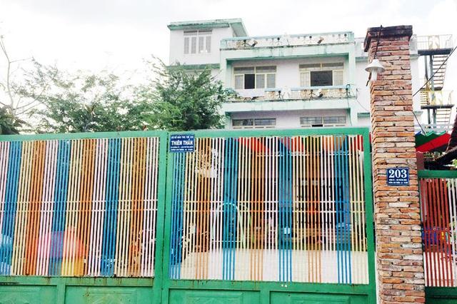Người đàn ông Sài Gòn tặng cơ ngơi 100 tỷ, xây thêm nhà nuôi trẻ mồ côi - Ảnh 4.