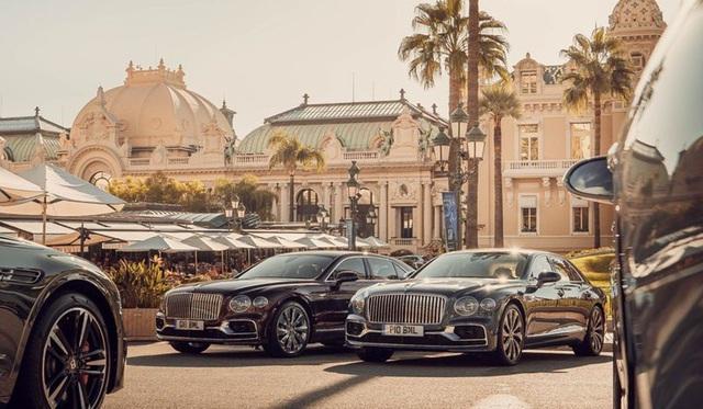 Bộ sưu tập siêu xe khủng của gia đình giàu nhất châu Á - Ảnh 5.