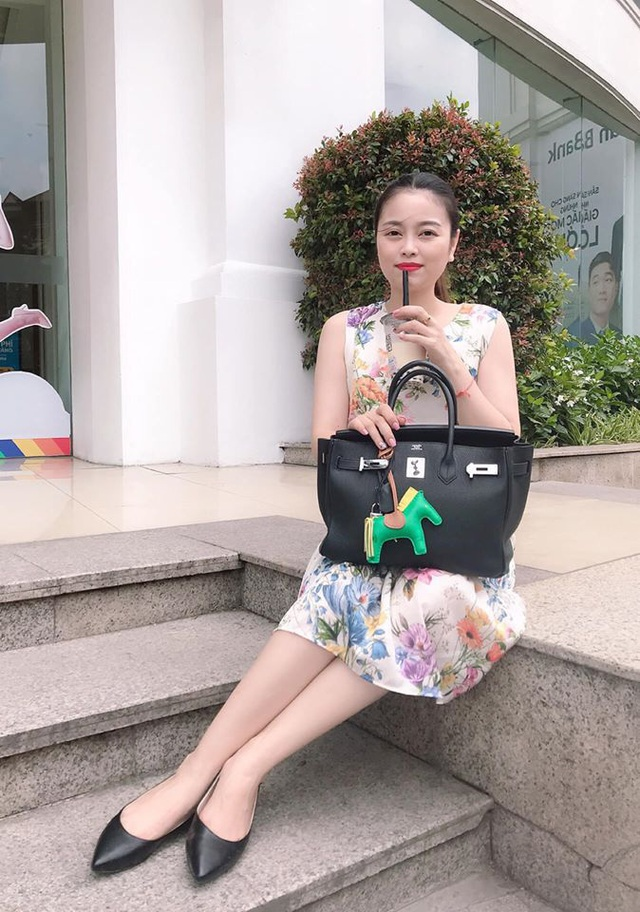 Vừa rao bán nhà 2x tỷ ở Hà Nội lại cho thuê căn hộ chính chủ vị trí đắc địa ở Đà Nẵng, hot mom Hằng Túi giàu đến mức nào? - Ảnh 34.