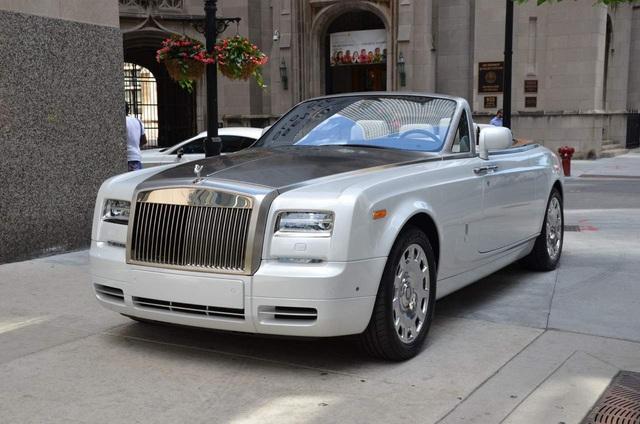 Bộ sưu tập siêu xe khủng của gia đình giàu nhất châu Á - Ảnh 7.