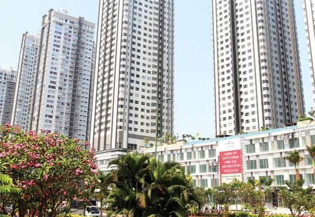 """Nhà đầu tư ngoại vẫn """"nhòm ngó"""" bất động sản Việt Nam - Ảnh 1."""