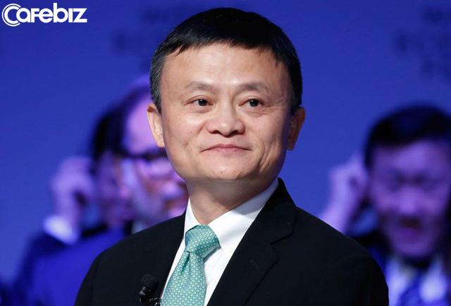 10 chân lý để đời của Jack Ma đáng để đọc, ngẫm và cover: Làm bất cứ điều gì cũng đều phải có điểm đột phá, nếu không có sự đột phá đồng nghĩa với không làm - Ảnh 1.