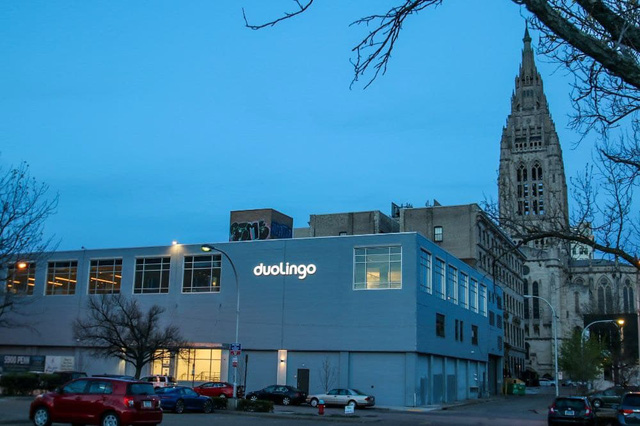 Ứng dụng học ngôn ngữ Duolingo: Một phát kiến thuộc về cha đẻ của mã Captcha, được định giá hơn 700 triệu USD, tham vọng thay thế kỳ thi TOEFL - Ảnh 2.