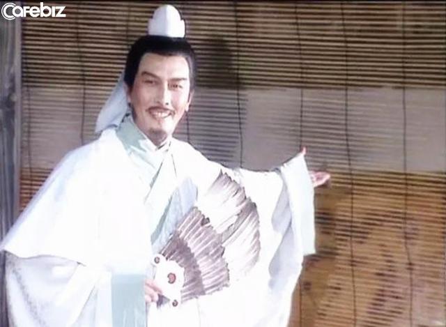 Sai lầm lớn nhất của Lưu Bị, 3 lần mời Gia Cát Lượng xuất sơn nhưng lại bỏ qua một vị cao nhân tuyệt đỉnh - Ảnh 1.