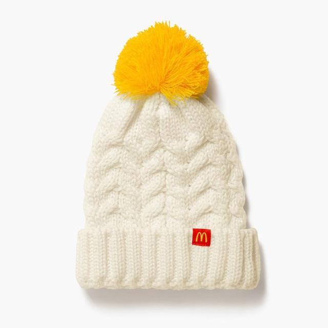 McDonald's bất ngờ chuyển hướng bán quần áo, phụ kiện thời trang, một vài sản phẩm ngay lập tức cháy hàng - Ảnh 3.