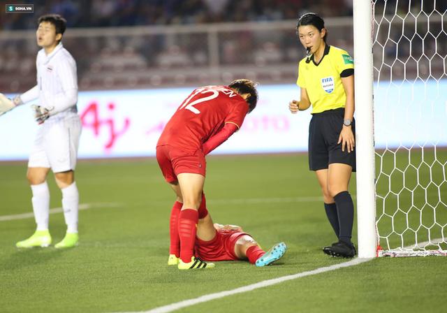 Để vô địch SEA Games, thầy trò HLV Park Hang-seo phải tránh dẫm vết đội tuyển nữ - Ảnh 3.
