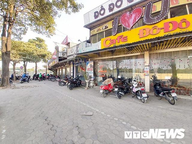 Quán bia kín chỗ khung giờ xem trận Chung kết U22 Việt Nam - Indonesia - Ảnh 1.