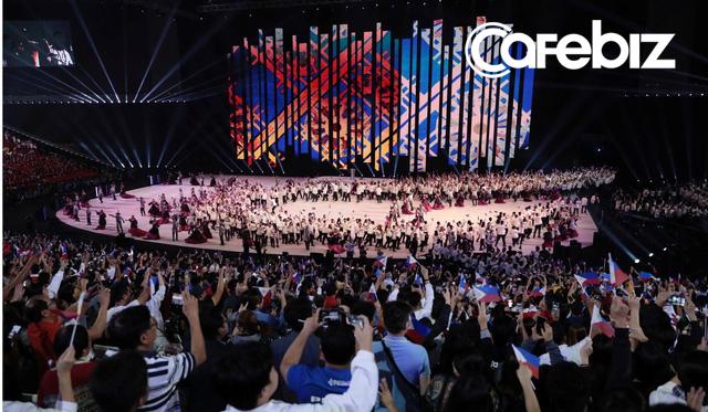 Sea Games khiến tệ nạn mại dâm tại Philippines bùng nổ - Ảnh 2.