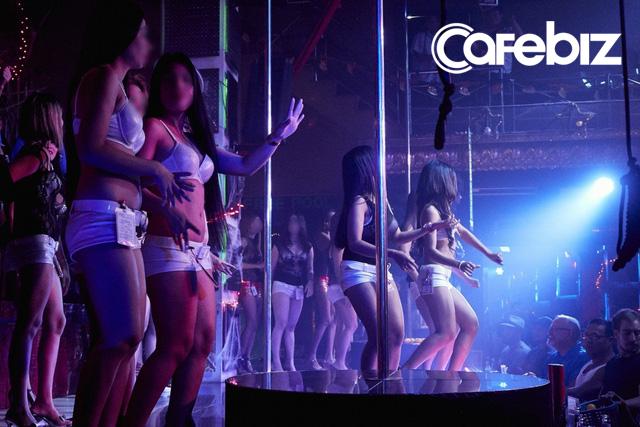 Sea Games khiến tệ nạn mại dâm tại Philippines bùng nổ - Ảnh 1.