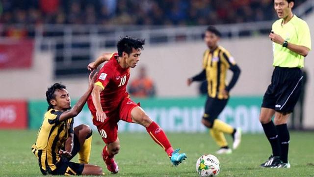 """Trước giờ G, báo Indonesia chê Việt Nam là """"chuyên gia về nhì"""" ở SEA Games - Ảnh 1."""