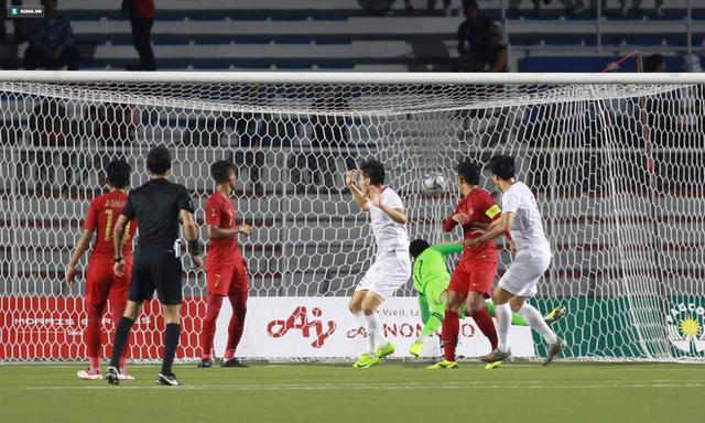 Thầy Park chơi bài ngửa, U22 Việt Nam thắng rạng rỡ để vô địch SEA Games cực kỳ có Hậu - Ảnh 2.