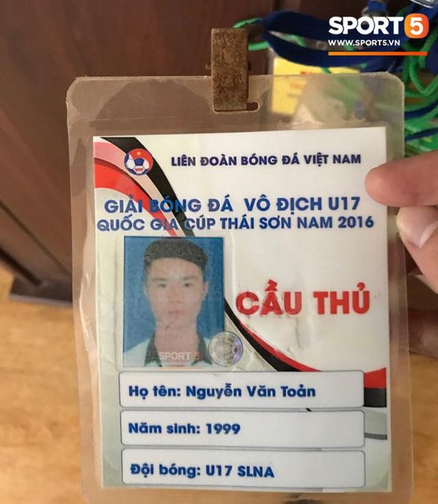 Gia đình thủ môn U22 Việt Nam, Nguyễn Văn Toản nhộn nhịp chuẩn bị cổ vũ trận chung kết SEA Games 30 - Ảnh 13.
