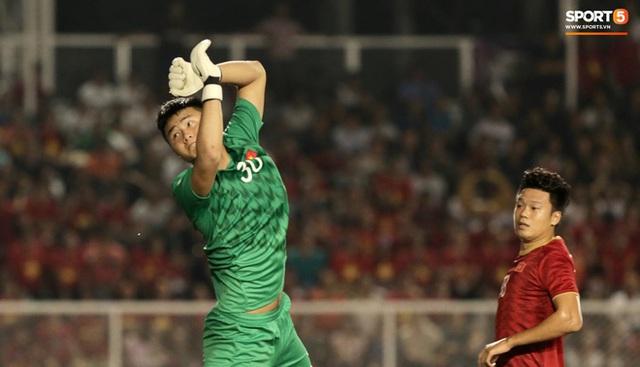 Gia đình thủ môn U22 Việt Nam, Nguyễn Văn Toản nhộn nhịp chuẩn bị cổ vũ trận chung kết SEA Games 30 - Ảnh 16.