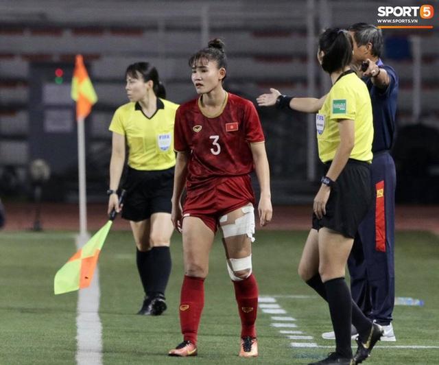 Chiến binh của tuyển nữ Việt Nam: Khi nàng Kiều biết đá bóng, mơ World Cup và câu nói hết hồn của bố mẹ khi thấy máu đỏ trên đùi con gái - Ảnh 3.
