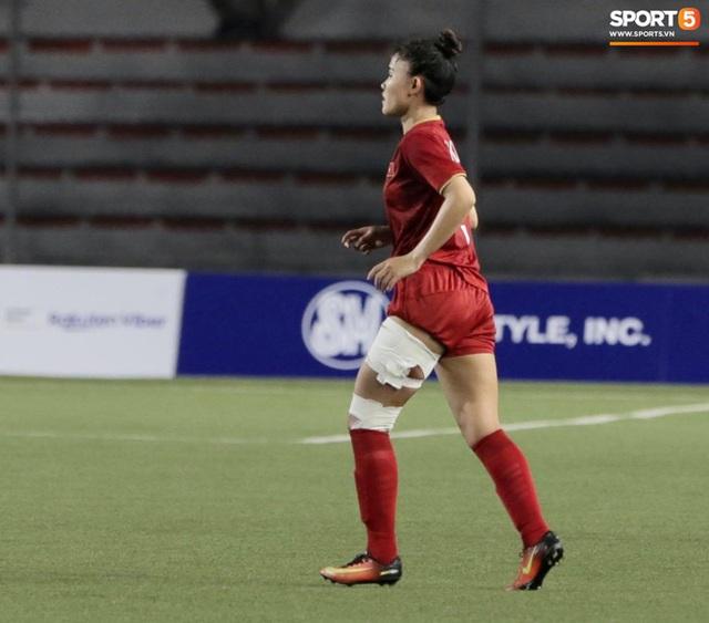 Chiến binh của tuyển nữ Việt Nam: Khi nàng Kiều biết đá bóng, mơ World Cup và câu nói hết hồn của bố mẹ khi thấy máu đỏ trên đùi con gái - Ảnh 4.