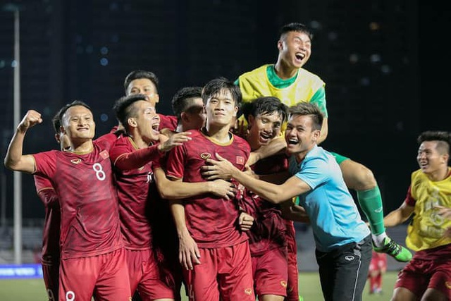 BTV Quang Minh dự đoán bất ngờ về Quang Hải ở trận U22 Việt Nam - U22 Indonesia - Ảnh 4.