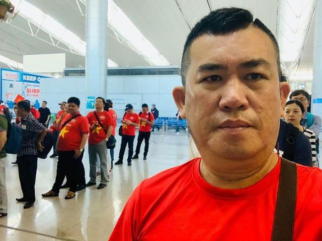 BTV Quang Minh dự đoán bất ngờ về Quang Hải ở trận U22 Việt Nam - U22 Indonesia - Ảnh 5.