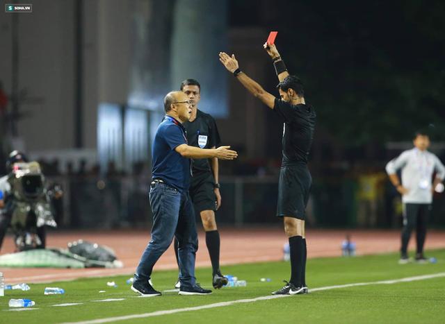 Thầy Park chơi bài ngửa, U22 Việt Nam thắng rạng rỡ để vô địch SEA Games cực kỳ có Hậu - Ảnh 5.