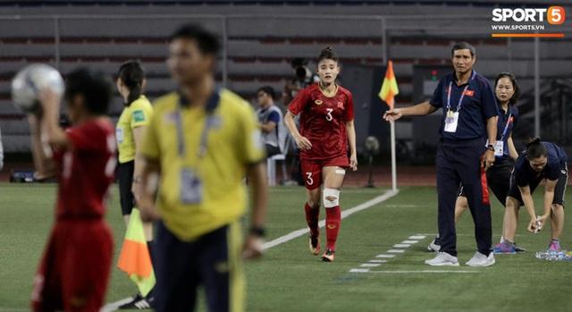 Chiến binh của tuyển nữ Việt Nam: Khi nàng Kiều biết đá bóng, mơ World Cup và câu nói hết hồn của bố mẹ khi thấy máu đỏ trên đùi con gái - Ảnh 6.