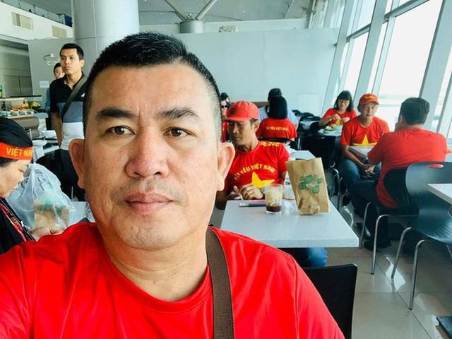 BTV Quang Minh dự đoán bất ngờ về Quang Hải ở trận U22 Việt Nam - U22 Indonesia - Ảnh 6.
