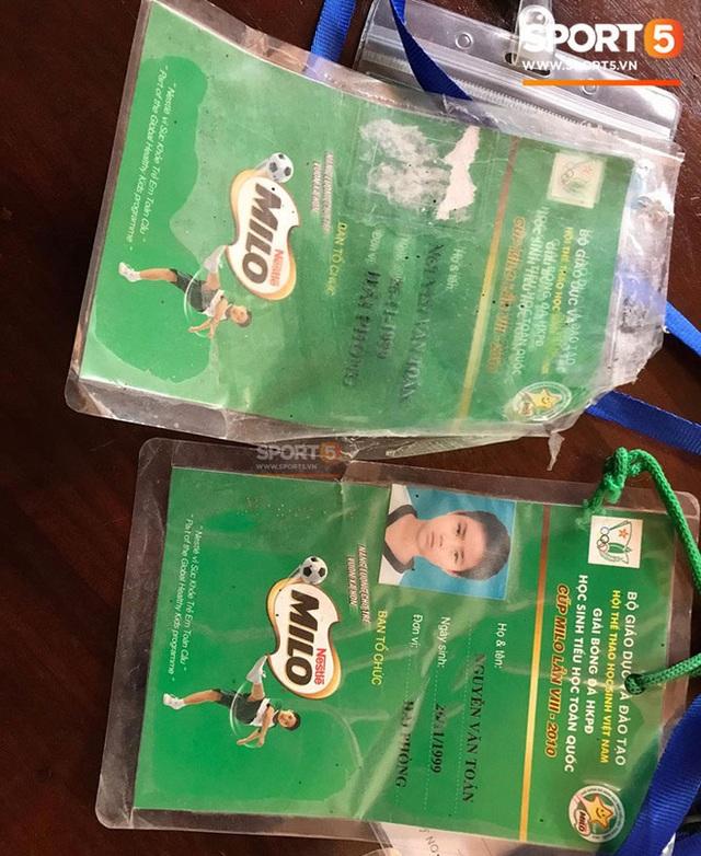 Gia đình thủ môn U22 Việt Nam, Nguyễn Văn Toản nhộn nhịp chuẩn bị cổ vũ trận chung kết SEA Games 30 - Ảnh 10.
