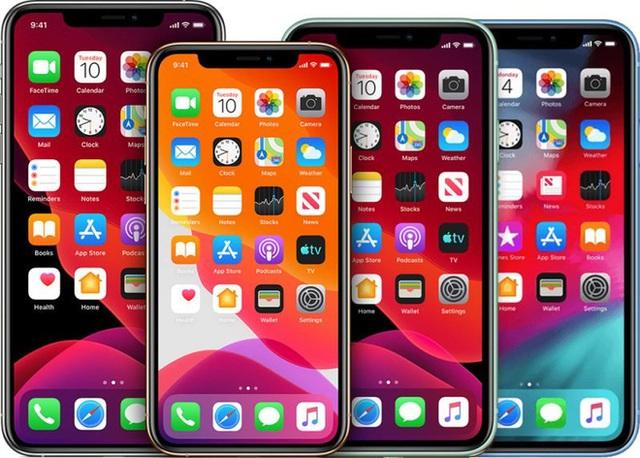 Trang bi 5G, nhung iPhone 2020 se khong tang gia qua nhieu