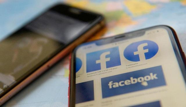 Các nghị sĩ Mỹ đe dọa Apple, Facebook đòi truy cập dữ liệu người dùng - Ảnh 1.