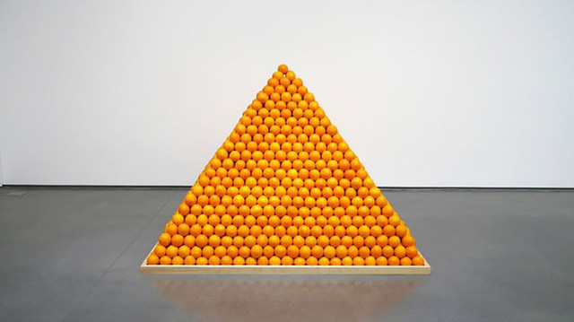 Bên cạnh quả chuối hôm trước, đây là 8 tác phẩm nghệ thuật khiến bạn phải đặt câu hỏi Tại sao? - Ảnh 7.