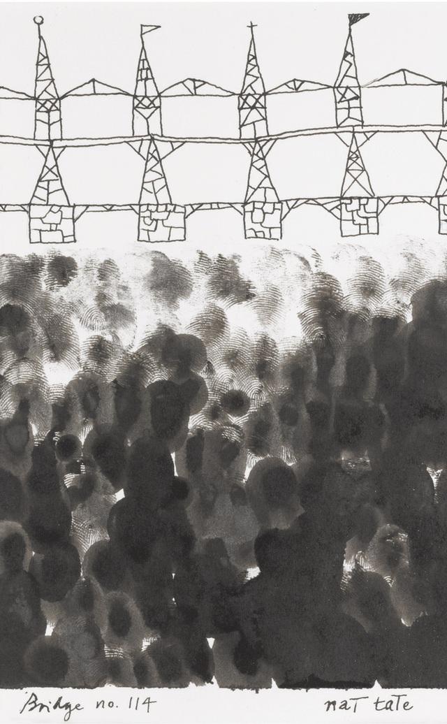 Bên cạnh quả chuối hôm trước, đây là 8 tác phẩm nghệ thuật khiến bạn phải đặt câu hỏi Tại sao? - Ảnh 8.