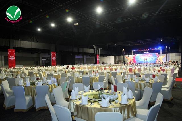 Đất Việt Tour tổ chức thành công tour du lịch sự kiện cho đoàn 800 khách tại Thái Lan - Ảnh 1.