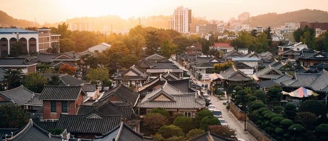 Bí mật 5.000 năm giúp người Hàn sống hạnh phúc, thành công và giàu có hơn  - Ảnh 1.