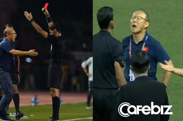 Báo Singapore: Ông Park Hang Seo có tính cách rất giống người đặc biệt Mourinho - Ảnh 1.