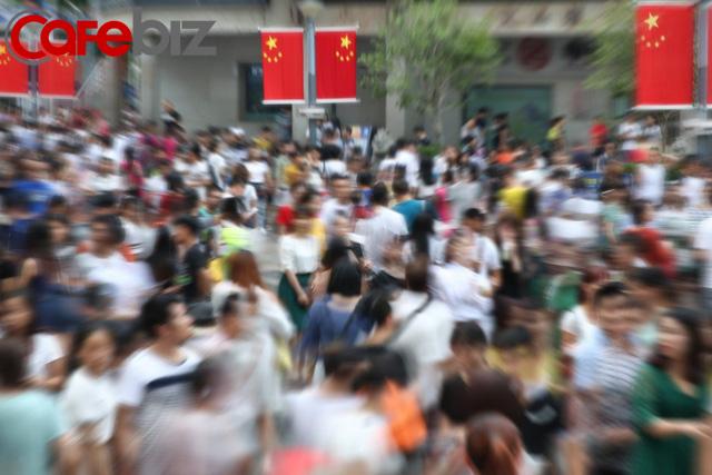 Giàu nhanh - Ăn lắm: Người Trung Quốc đang chết dần vì bệnh tiểu đường - Ảnh 3.