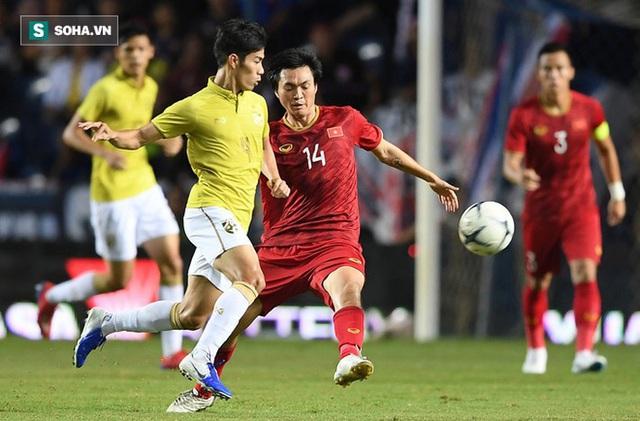 Nóng: Đội bóng La Liga đặt vấn đề với tiền vệ Tuấn Anh - Ảnh 1.