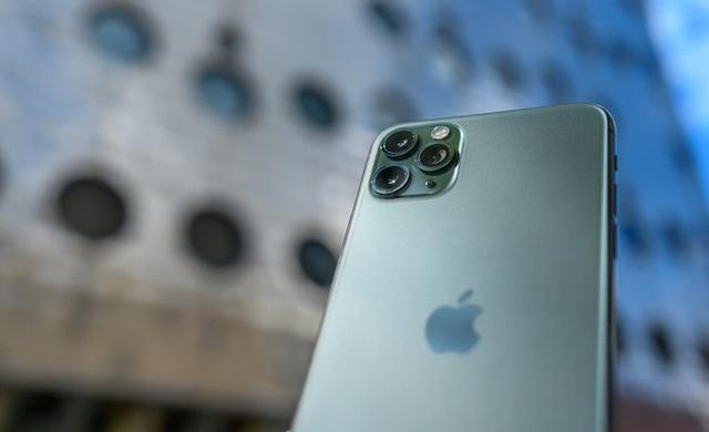 Apple thâu tóm startup có thể thực hiện cuộc đại cách mạng camera trên iPhone - Ảnh 1.