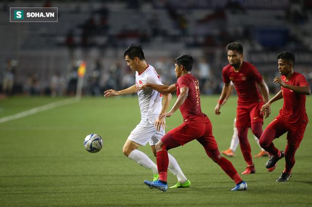 Thiếu đi một nửa sức mạnh, U23 Việt Nam cần phép màu lớn từ thầy Park để đi sâu - Ảnh 3.