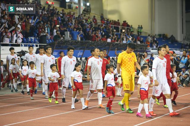 Thiếu đi một nửa sức mạnh, U23 Việt Nam cần phép màu lớn từ thầy Park để đi sâu - Ảnh 4.