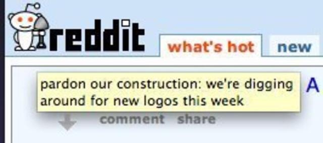 Đỉnh cao xây dựng thương hiệu: Thay đổi logo để cà khịa đối thủ, Reddit khiến ông lớn Gigg bay màu chỉ sau một đêm và nạp về hàng triệu người tiêu dùng - Ảnh 1.