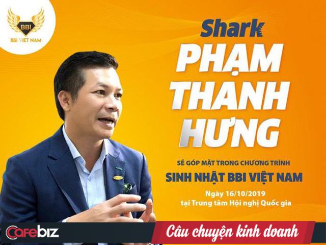 Shark Hưng: Tôi chỉ chiếm cổ phần thiểu số ở BBI Việt Nam, không chi phối hay kiểm soát hoạt động của công ty này - Ảnh 3.