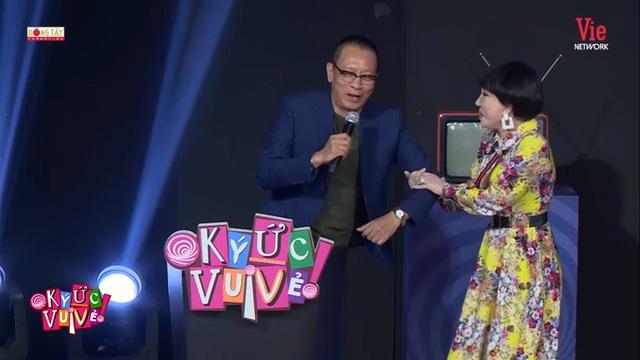 MC Lại Văn Sâm: Tôi chưa bao giờ bị đẩy vào tình huống khó xử trên truyền hình như thế này - Ảnh 1.