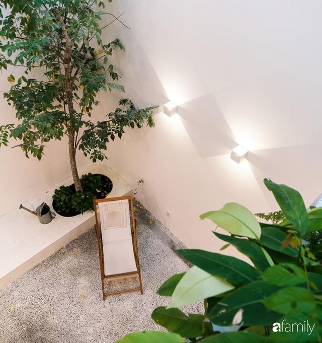 Ngôi nhà 61m² có khoảng sân trong ngập tràn ánh sáng ở quận Thủ Đức, TP. HCM - Ảnh 11.