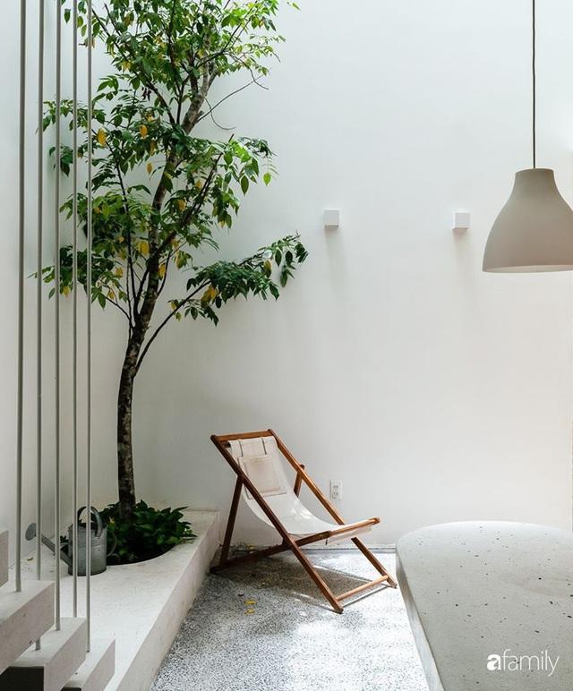 Ngôi nhà 61m² có khoảng sân trong ngập tràn ánh sáng ở quận Thủ Đức, TP. HCM - Ảnh 12.