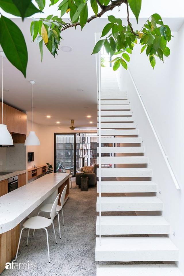 Ngôi nhà 61m² có khoảng sân trong ngập tràn ánh sáng ở quận Thủ Đức, TP. HCM - Ảnh 13.