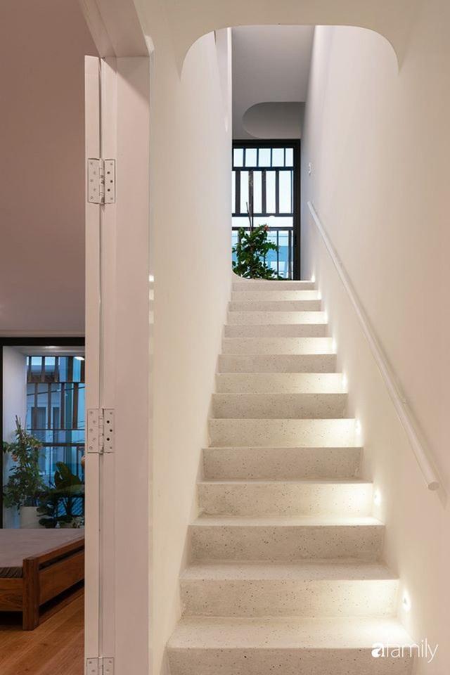 Ngôi nhà 61m² có khoảng sân trong ngập tràn ánh sáng ở quận Thủ Đức, TP. HCM - Ảnh 16.