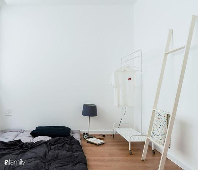 Ngôi nhà 61m² có khoảng sân trong ngập tràn ánh sáng ở quận Thủ Đức, TP. HCM - Ảnh 17.