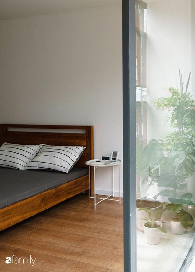 Ngôi nhà 61m² có khoảng sân trong ngập tràn ánh sáng ở quận Thủ Đức, TP. HCM - Ảnh 19.