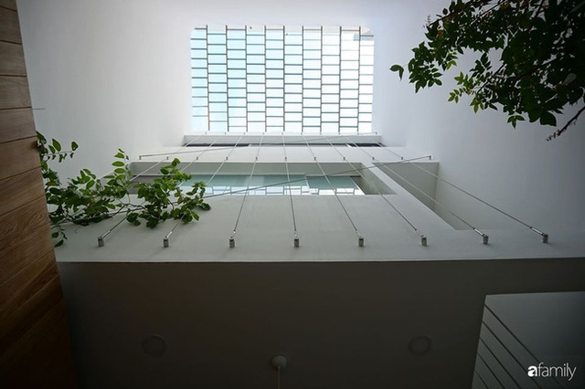 Ngôi nhà 61m² có khoảng sân trong ngập tràn ánh sáng ở quận Thủ Đức, TP. HCM - Ảnh 5.