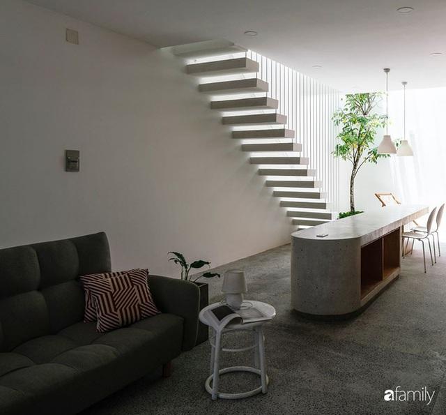 Ngôi nhà 61m² có khoảng sân trong ngập tràn ánh sáng ở quận Thủ Đức, TP. HCM - Ảnh 7.