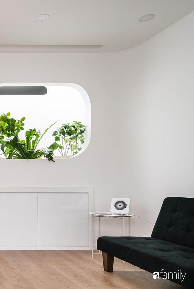 Ngôi nhà 61m² có khoảng sân trong ngập tràn ánh sáng ở quận Thủ Đức, TP. HCM - Ảnh 10.